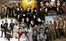 152918 Avenged Sevenfold Metal band Art Wall Print Poster CA