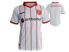 uhlsport Fortuna Düsseldorf F95 Heimtrikot KA 18//19 rot//weiß 1003392011895