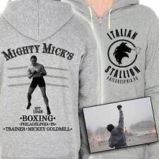 Rocky Balboa italiano Semental Mighty Mick'S Sudadera con capucha de diseño original estampado mediante serigrafía