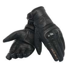 Dainese Corbin D-Dry leather motorcycle, motorbike waterproof gloves