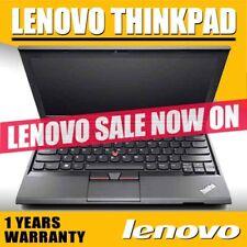 Lenovo ThinkPad Laptops for sale | eBay