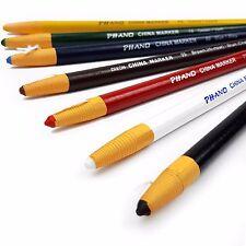 Dixon à peler CHINE Marqueur chinagraph crayons - non toxique - Lot de 3 Par