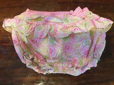 Gymboree shorts vintage EUC Strawberry Farm Lemony Fresh Island Fun bloomers NWT
