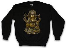 GANESHA VESTE À CAPUCHE Om Bouddha Shiva Govinda Hindouisme India Yoga