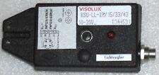 VISOLUX LICHTREGLER KSU-LL-IR/15/33/43 inkl. Versand