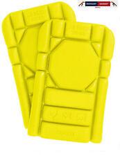 Fristads Kansas 100390 Kniepolster, 23 mm - Besonders dicke Kniepolster -