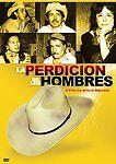 La Perdicion de los Hombres (DVD, 2006) Espanol Sealed
