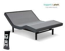 LEGGETT & PLATT SIMPLICITY 3.0 ADJUSTABLE BED W/10IN COOL GEL MATTRESS*ALL SIZES