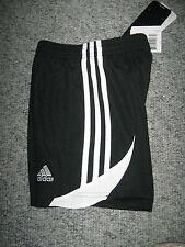ADIDAS Boys Athletic/Sport Shorts,All Colrs 100% Polystr, Size 2-6X, MSRP-$20.00