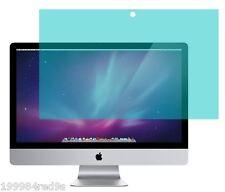 "Anti-Glare Anti-Fingerprint Matte Screen Protector for Apple iMac 21"" 27 inch"