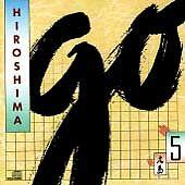 1 CENT CD Go - Hiroshima (Jazz Group)