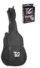 TGI Student Guitar / Bass Gig Bag Carry Case Various Uke Classical Bass Acoustic