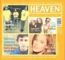 HEAVEN 2002 nr. 04 - UNCLE TUPELO / MONKEES / ARTO LINDSAY / SPINVIS / LAMBCHOP