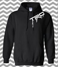 TRD Drip Hoodie Stylehooded Sweatshirt