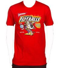 Hearthstone Antonidas' Fireballs Premium Adult T-Shirt - Official Online Video