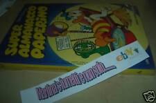 Super Almanacco Paperino I serie n.12