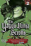 The Yagyu Ninja Scrolls 2: Revenge of the Hori Clan