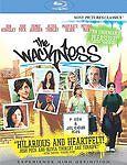 The Wackness (BRAND NEW Blu-ray Disc, 2009) FREE SHIPPING !!
