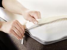 Drap-housse zipzu avec fermeture à glissière pour Haut de forme / Drap housse