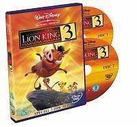 Lion King 3 - Hakuna Matata (DVD ' Disney 2 Disc Special Edition)