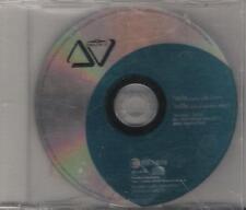 """DELTA V - RARO CDs PROMO """" FACILE """""""