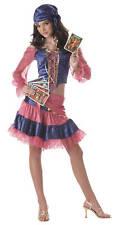 Egyptian Gypsy Diva of Destiny Fortune Teller Teen Costume