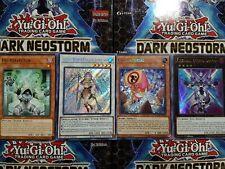 Yu-Gi-Oh Dark Neostorm Rare, Secret, Super & Ultra Rare - YOU PICK FROM LIST