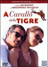 F.Bentivoglio P.Cortellesi  A CAVALLO DELLA TIGRE    nuovo sigillato DVD