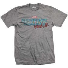 Cómics Marvel: Guardianes de la Galaxia vol.2: Vintage Color Logo camiseta