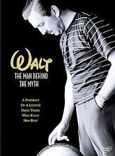 Walt: The Man Behind the Myth (DVD, 2004)