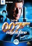 James Bond 007: Nightfire (PC: Mac e Windows/Windows, 2002)