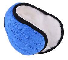 NEW Winter Knitted Earmuffs Ear Warmer Women Girls Ear Muffs Earlap Warmer Gifts