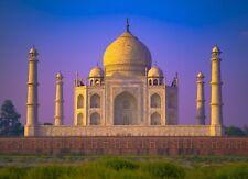 Taj Mahal India HD POSTER