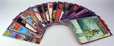 Zur Auswahl: Die großen Edel Western Band 1 - 40 SC Z:1 Ehapa