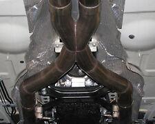Mercedes AMG Tubo De Escape Cruzado X-Tubo X SL55 63 CLK63 E55 SLK55 CL555 CL55