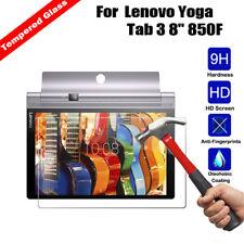 Clear Tempered Glass Screen Protector For Lenovo Yoga Tab 3/Tab 4 TB-7504/Tab 7