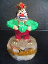 Ron Lee Hobo Clown 1990 YOUR HEAVINESS L254 Ltd
