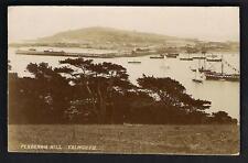 Falmouth. Pendennis Hill by E. A. Bragg.