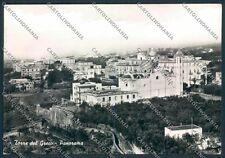 Napoli Torre del Greco PIEGHINE Foto FG cartolina D6292 SZD