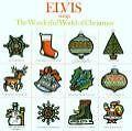 Elvis Sings The Wonderful World Of Christmas (1988)