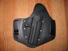 IWB Kydex/Leather Hybrid Holster Keltec