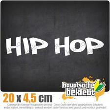 Kiwistar hip-hop música proxenetamás style rap gueto csf0885 20 x 4 cm pegatinas