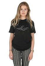 Boho Night Sky T-shirt Top Fashion Tumblr Bohemian Festival Grunge Moon Sun