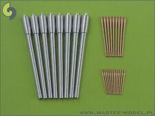 RICHELIEU ARMAMENT SET / 380mm, 152mm & 100mm BARRELS #350039 1/350 MASTER