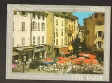 """HYERES (83) CITROEN GS au COMMERCE """"ANTIQUITE-BROCANTE"""""""