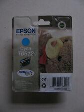 Le cartucce di inchiostro EPSON Genuine vari tipi le date di scadenza Ciano Giallo Magenta lavoro