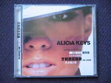 2 CD ALICIA KEYS - SONGS IN A MINOR / très bon état