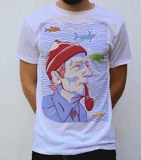 Jacques-Yves Cousteau T shirt Artwork