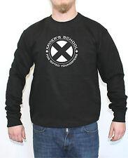 Xavier´s School Sweater X-Men Wolverine Comic Deadpool Hugh Jackman Kult Film