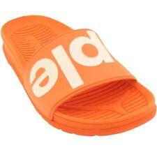 $39.99 People Footwear Men The Lennon Slide Sandal orange firestarter red NC04S-